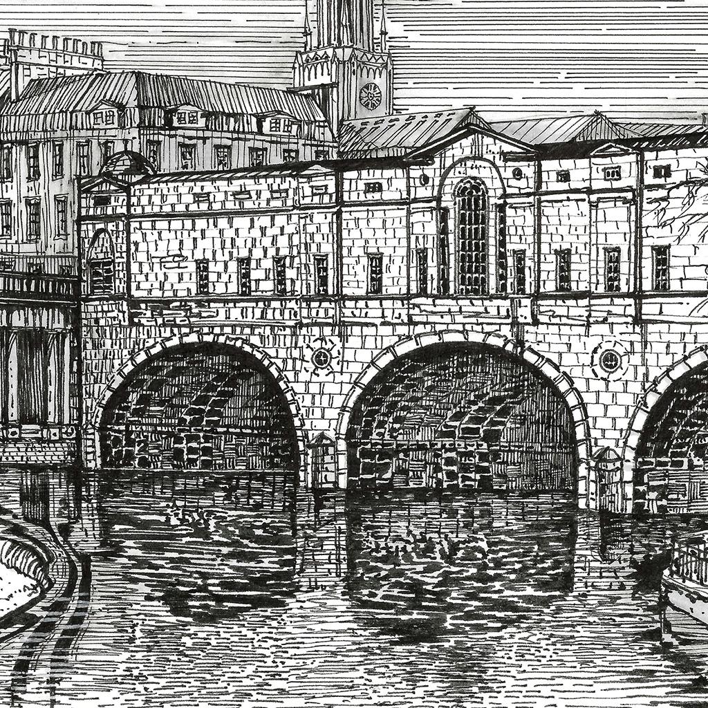 Мост Палтни 1773-д1