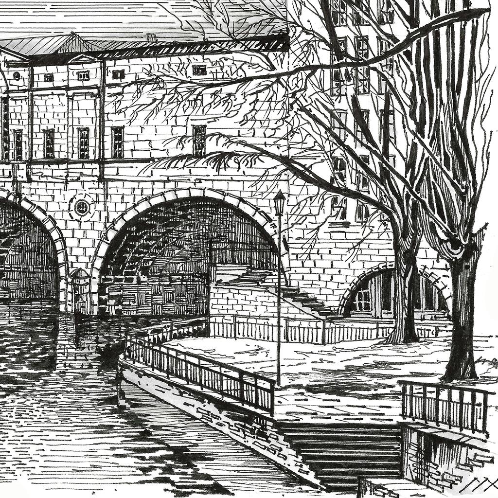 Мост Палтни 1773-д2