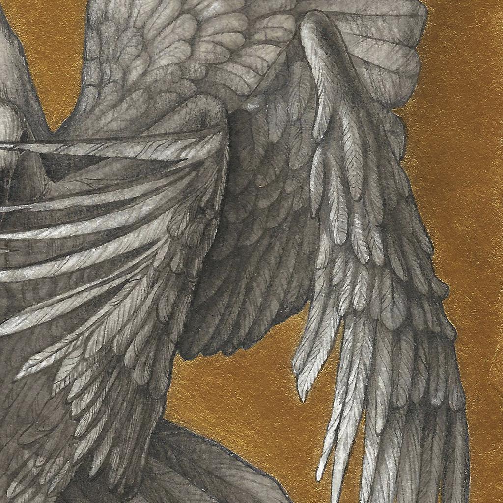 Золотая птица - д2