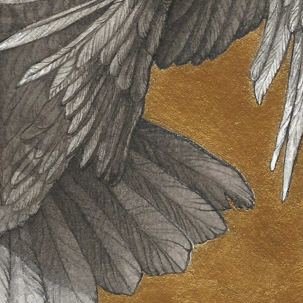 Золотая птица - д3