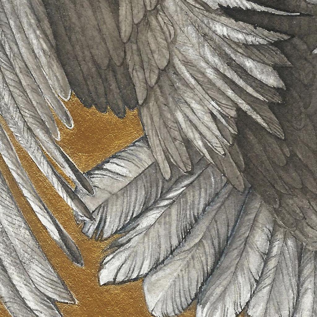 Золотая птица - д4