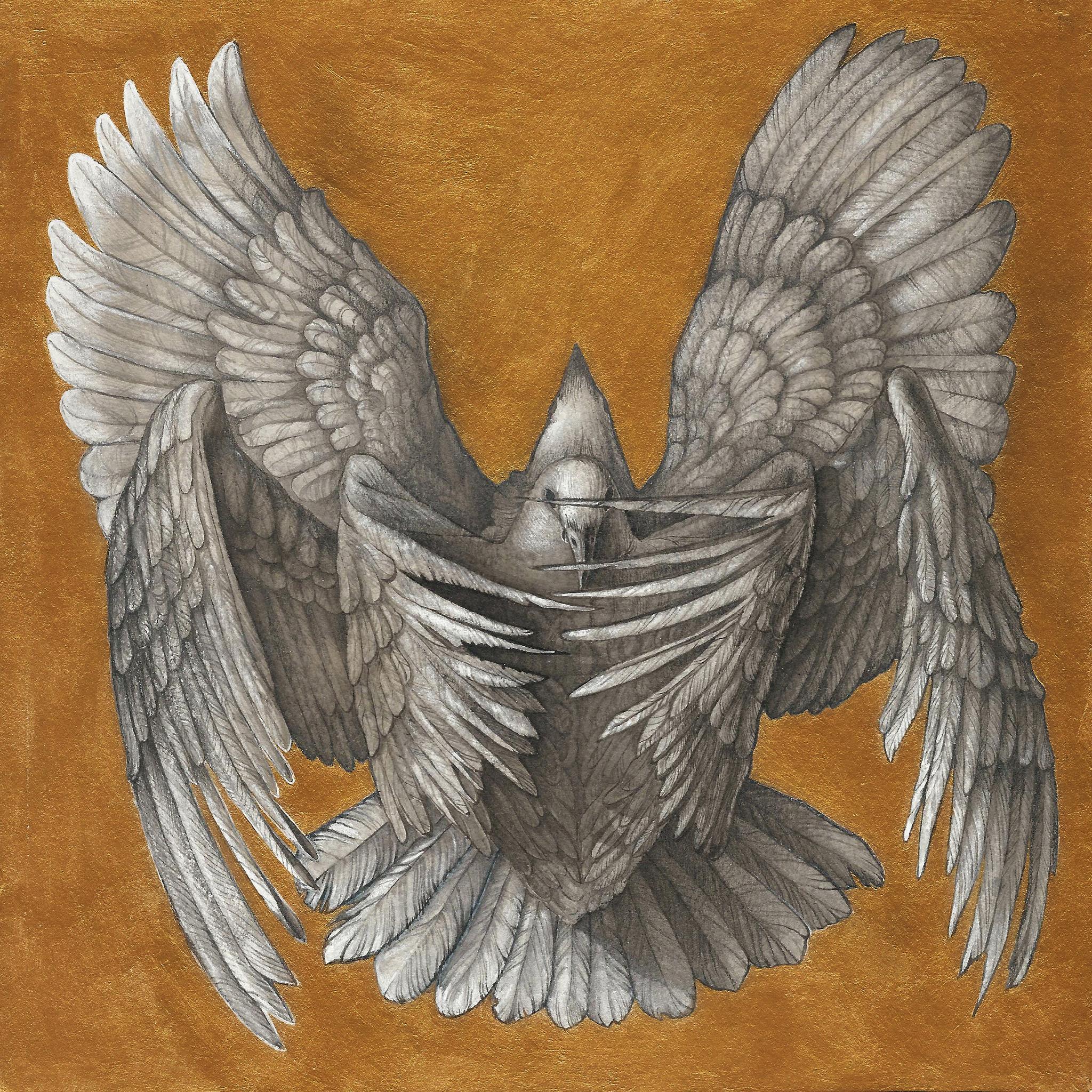 Золотая птица - гл