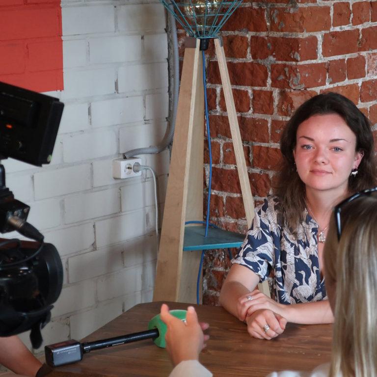 анна будникова медиа интервью пресса конференция фото смена казань